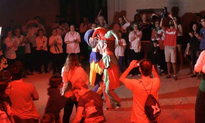 L'Emplaça't continuarà present a la Festa Major de Cabrera