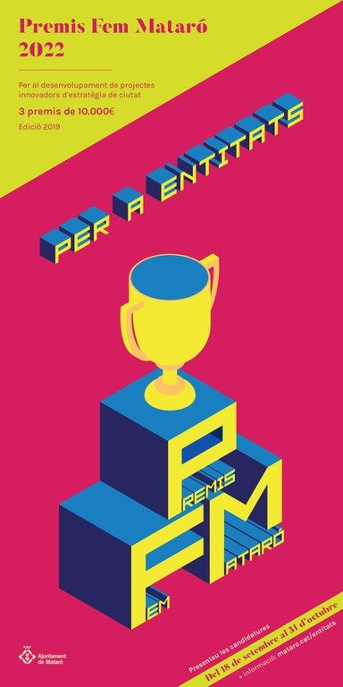 Premis Fem Mataró