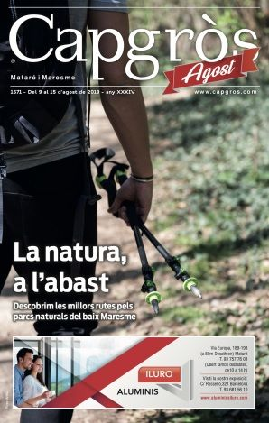 revista agost