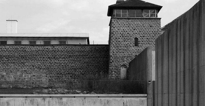El camp de concentració de Mauthausen. Foto: Mauthausen Memorial