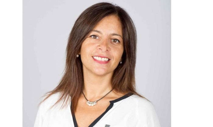 Laura Martínez Portell. Foto: Consell Comarcal