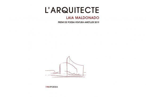L'arquitecte, Laia Maldonado