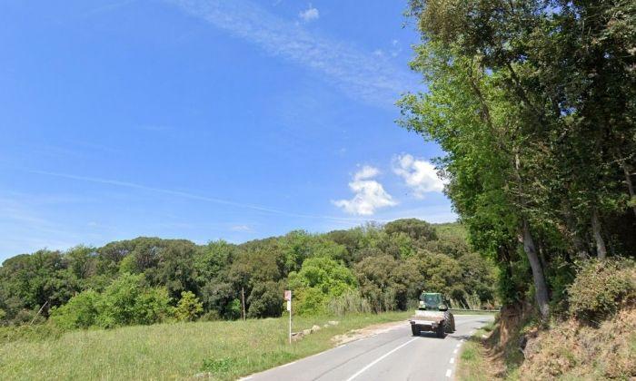 La carretera BV-5101