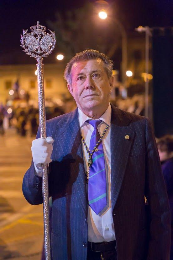 Antonio Merino. Foto: Santi Flores