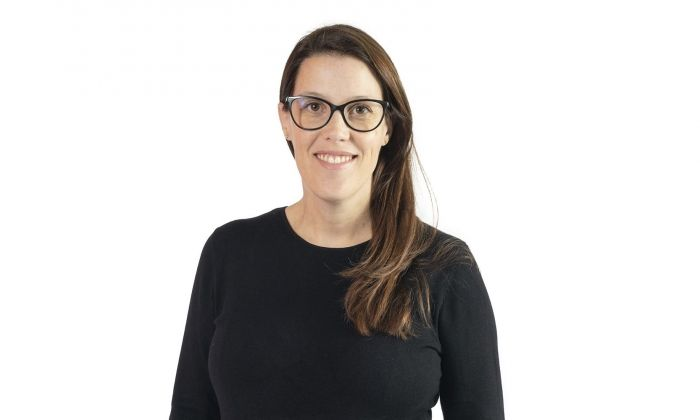 La regidora Anna Villarreal. Foto: R.Gallofré