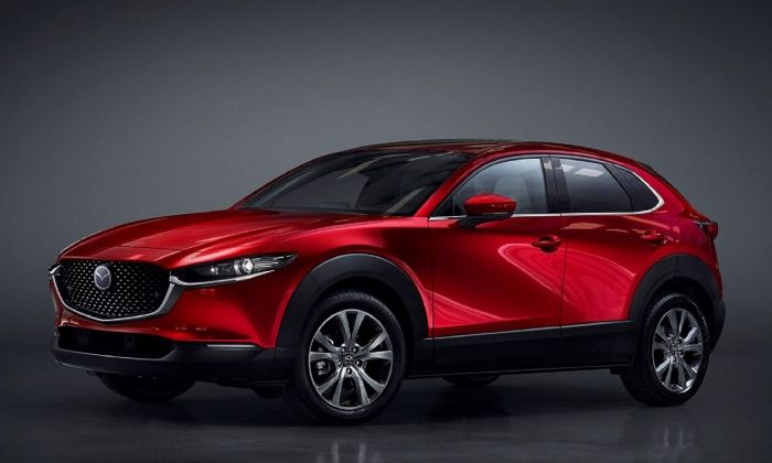 El nou SUV de Mazda.