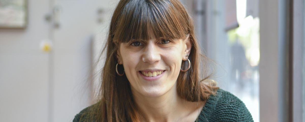 Lara Sànchez