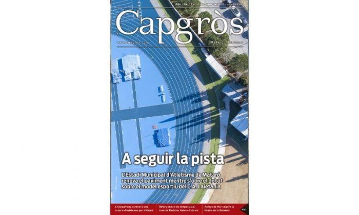 1594CAPGROS portada BLANCS