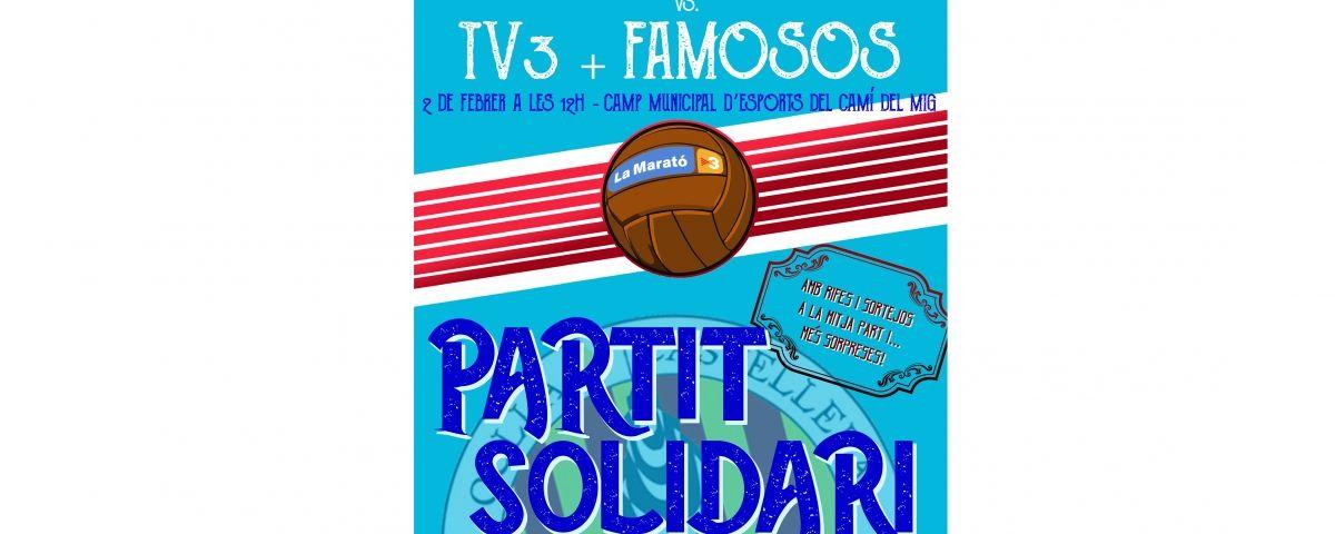 Cartell del partit solidari