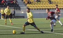 Futbol CE Mataró - CD Júpiter. Foto: R.Gallofré