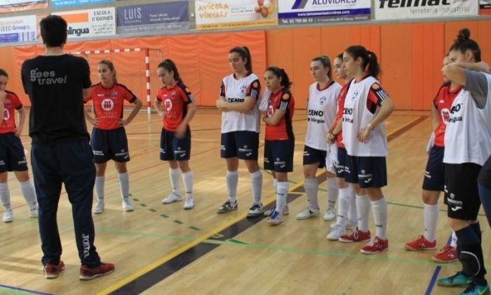 El Futsal segueix fora del descens.