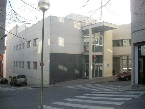 El CAP de Ronda Cerdanya. Foto: Ajuntament