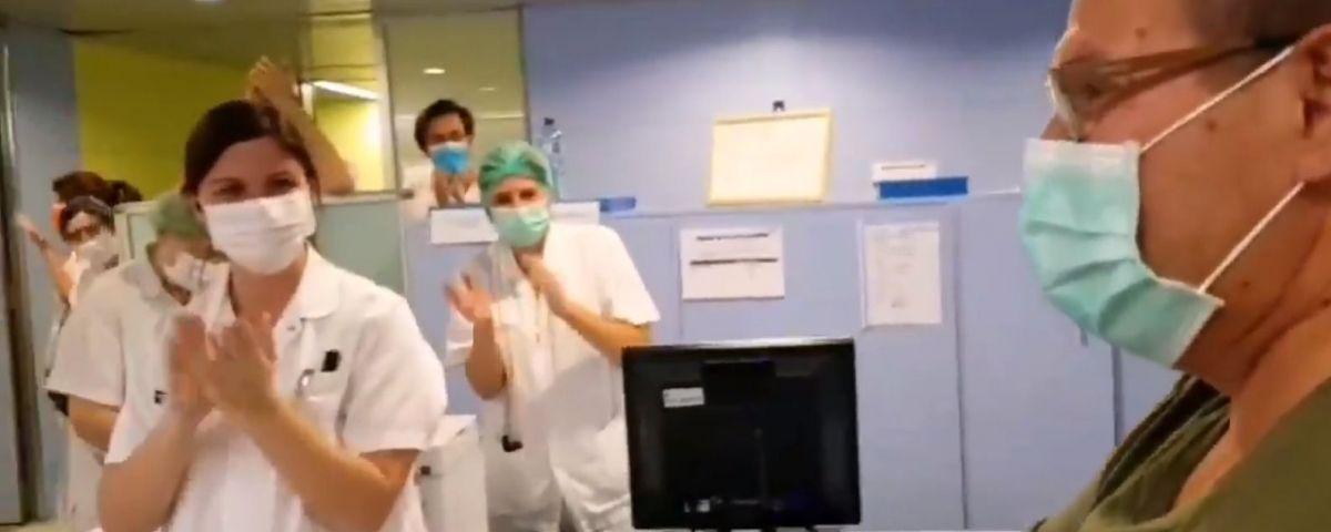 Noves altes a l'Hospital de Mataró.