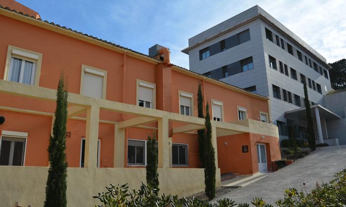 Residència geriàtrica Vil·la Betània
