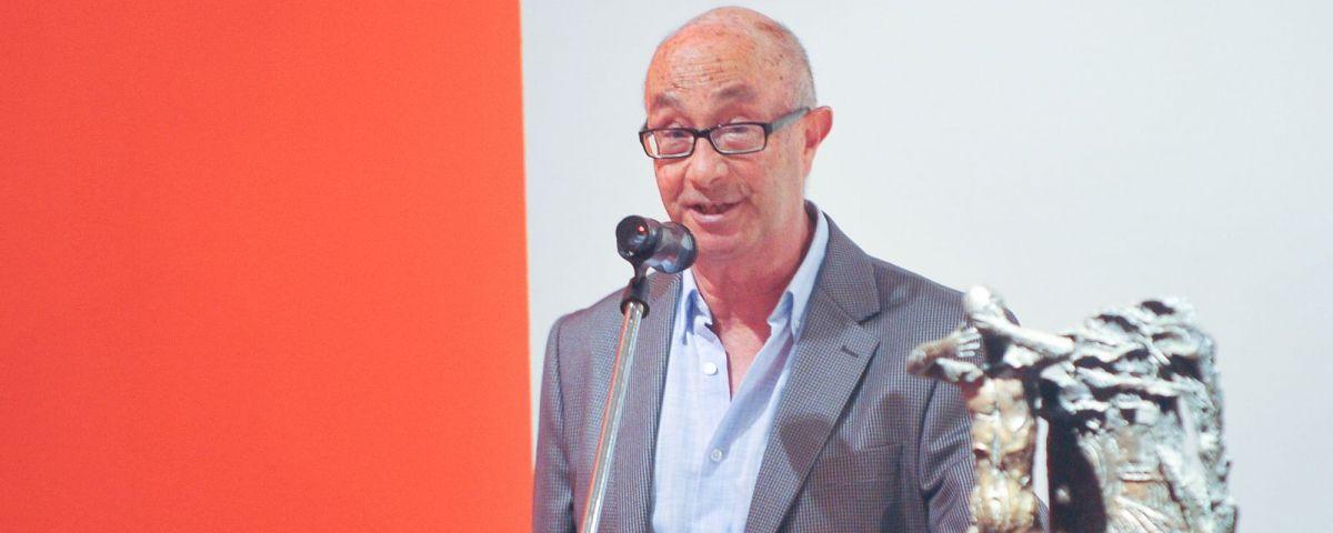 Josep Maria Cusachs. Foto: R.Gallofré