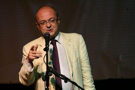 Manuel Cuyàs, un dels conferenciants