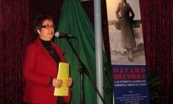 Margarida Colomer, autora del reportatge sobre el cas de Pla